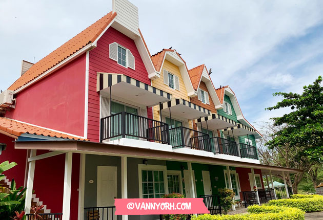Belmont Village @ Khao Yai