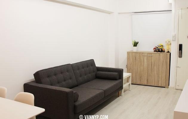 HDB Journey #8 : Furniture Reviews