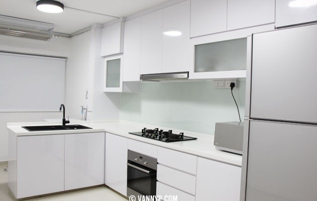 HDB Journey #7 : Household Electrical Appliances Reviews