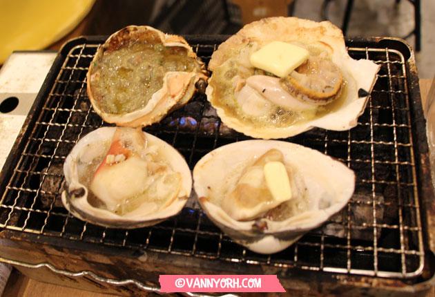 รีวิวของกินในญี่ปุ่นกว่า 100 เมนู! ตอนที่ 2 : โอซาก้า