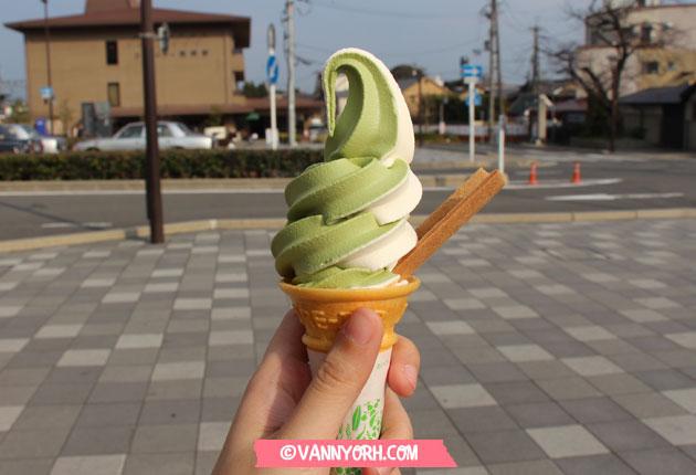 รีวิวของกินในญี่ปุ่นกว่า 100 เมนู! ตอนที่ 3 : เกียวโต